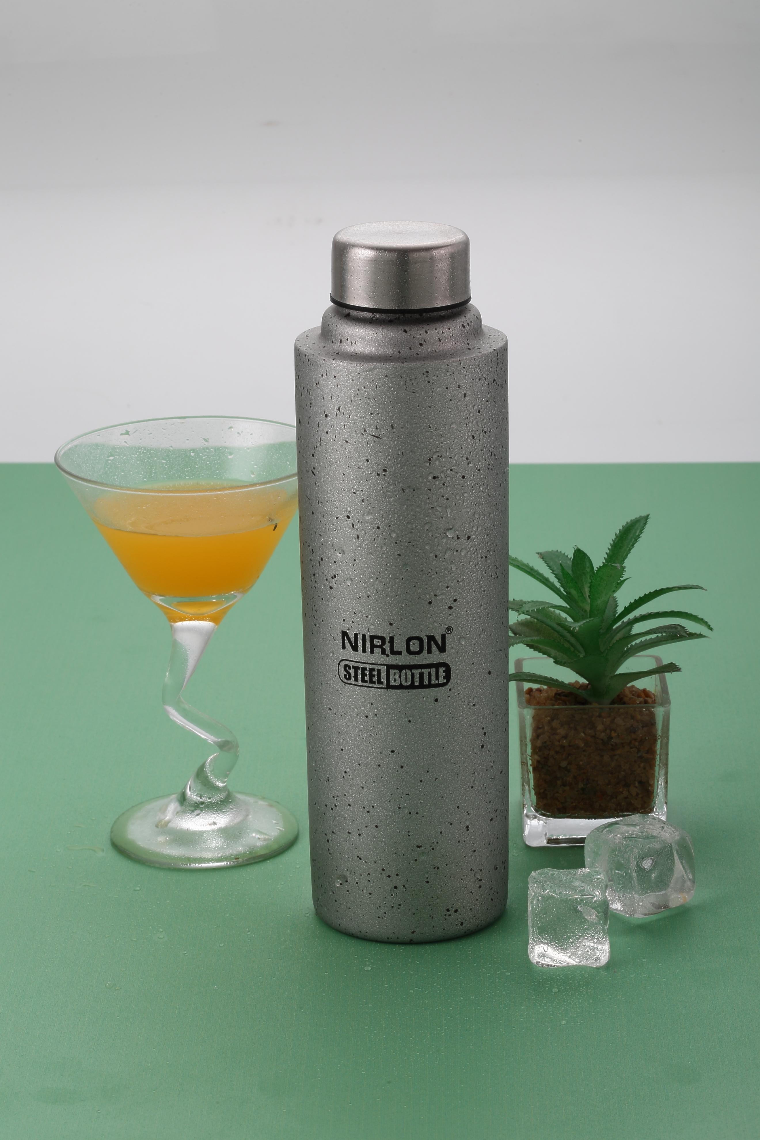 Stainless Steel Bottle