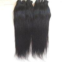 Raw Remy Straight human hair