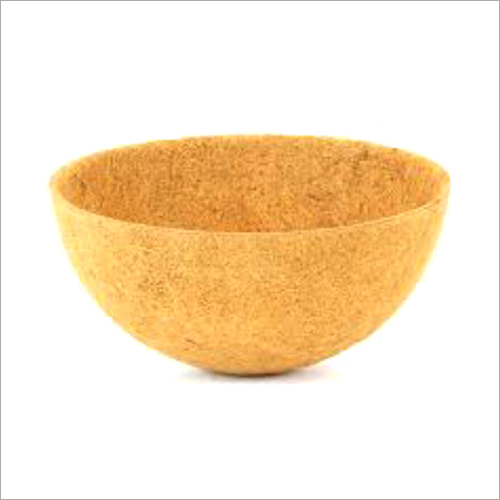 Coir Round Basket Liners