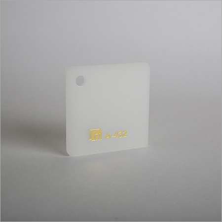 Acrylic Sheet A-432