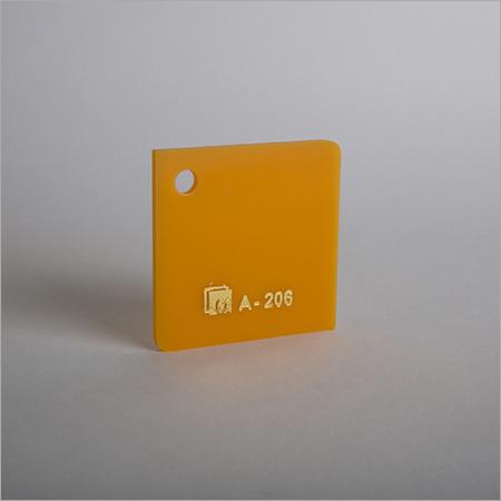 Acrylic Sheet A-206