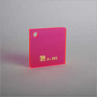 Colored Acrylic Sheet A-991