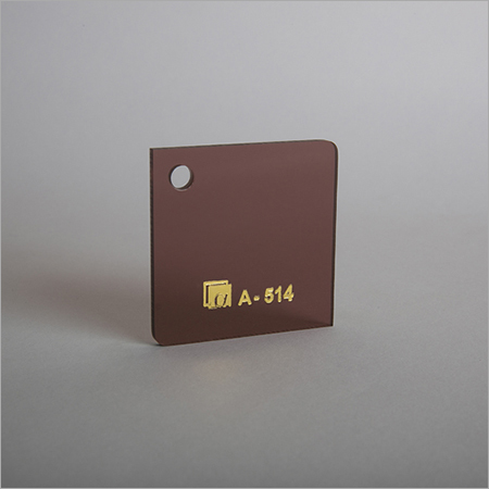 Cast Acrylic Sheet A-502 M