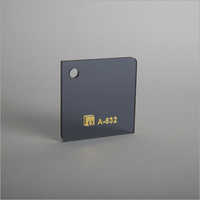 Colored Plastic Sheet A-530