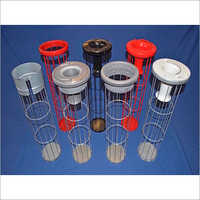 CAGES FOR DUST COLLECTORS
