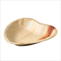 Areca Shaped Bowl