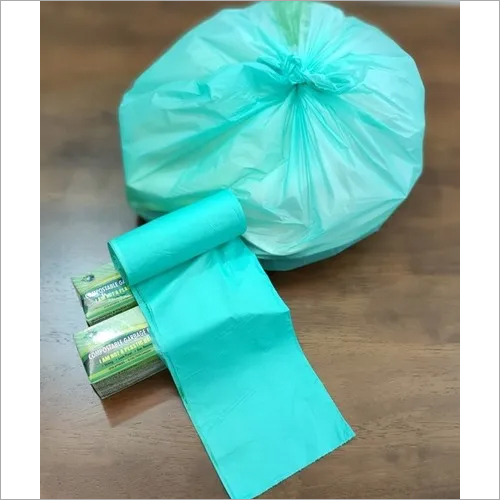 Garbage Biodegradable Bag