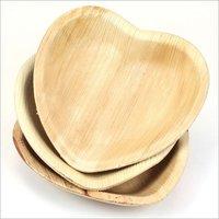 Areca Shaped Bowl