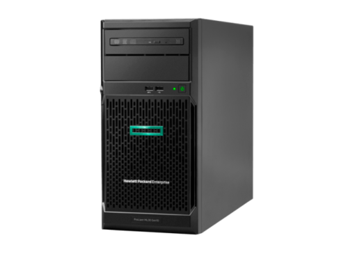 HP Tower Server
