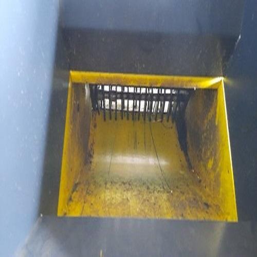 Garden Waste Shredder Machine