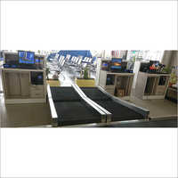 Scale Inject Conveyor
