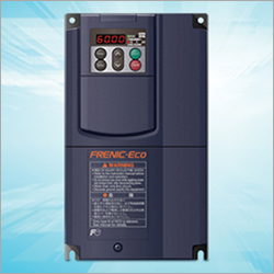 Frenic Eco AC Drive Application For Fan And Pump