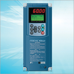 Frenic Mega High Performance Vector Control AC Drive