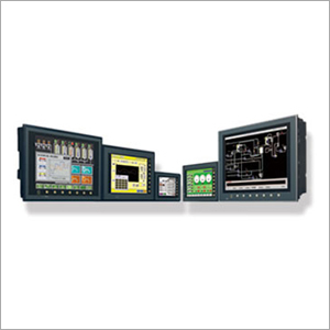 V7 Series Programmable Operation Display