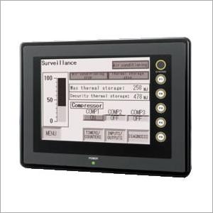 V606E Series Programmable Operation Display