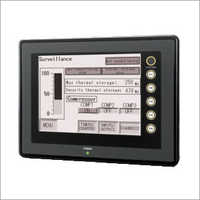 V606E Series Programmable Operation Display