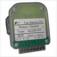 Fuji Rotary Switch