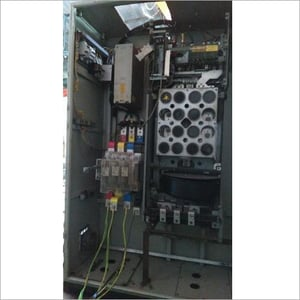 Industrial AC Drive Repairing Services