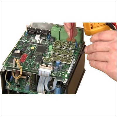Industrial AC Drive Installation Services