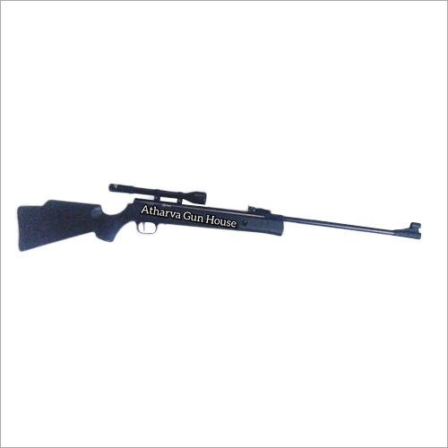 Nx200 Classic Blk Sports Air Guns