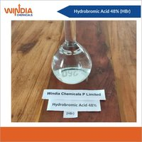 Hydrobromic Acid (HBr) 48%