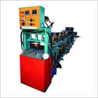 fully automatic Hydrolik   Paper Plate Making Machine