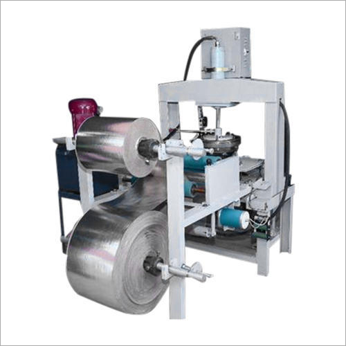 Commercial Plate Making Machine