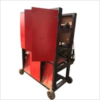 Electric Paper Plate Making Machine