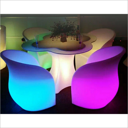 LED Nightclub Bar Sofa
