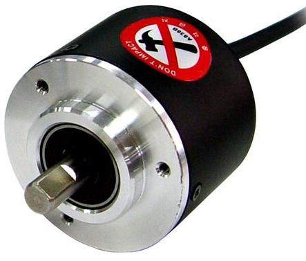Autonics E40S6-600-6-L-5 Encoder
