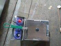 Table Top Electric Deep Fryer