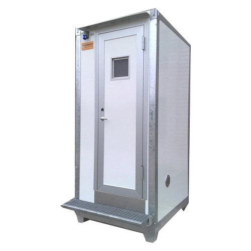 Bio Toilet