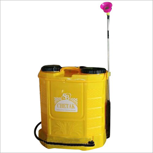 Agricultural Manual Sprayer Pump