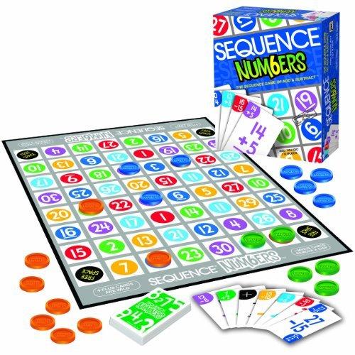 Board game model