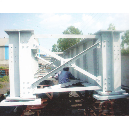 Structural Steel Girder