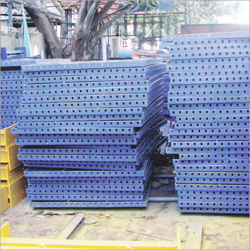 Construction Scaffolding Rental Services