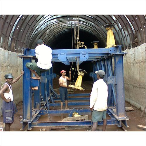 Tunnel Lining Gantry