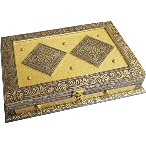 Designer Lehenga Packaging Box