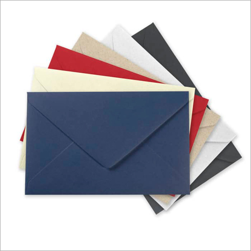 Office Paper Envelope