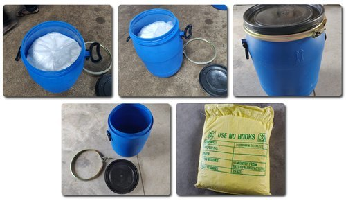 Anhydrous Sodium Bromide (NaBr) 99.5%
