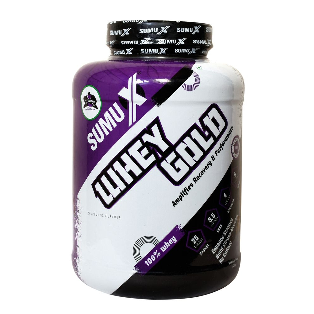 Whey Gold 2kg