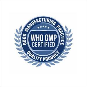 WHO GMP Consultancy Services
