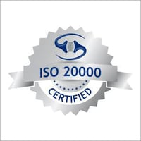 ISO 20000 Consultancy Services