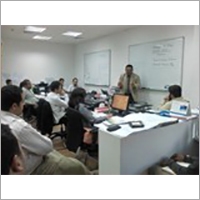 Iso Certification Training Services