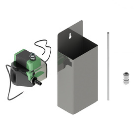 Glycol Recirculation Kit for Kegerators