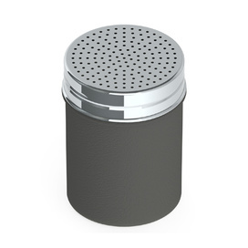 Coffee Cocoa Shaker Coarse Stainless Steel