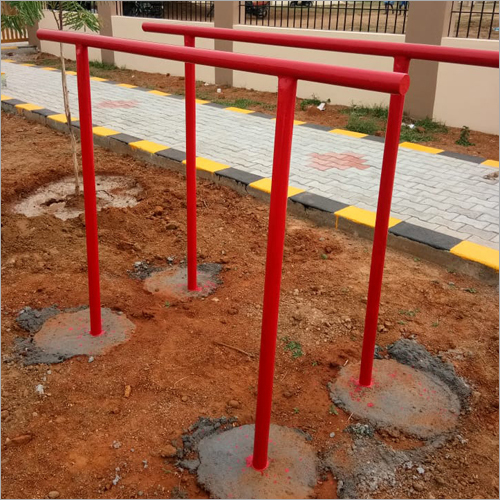 Parallel Bars Outdoor Gym