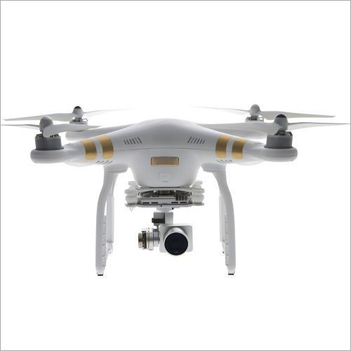 16 - Quadcopter Drone Flying Camera