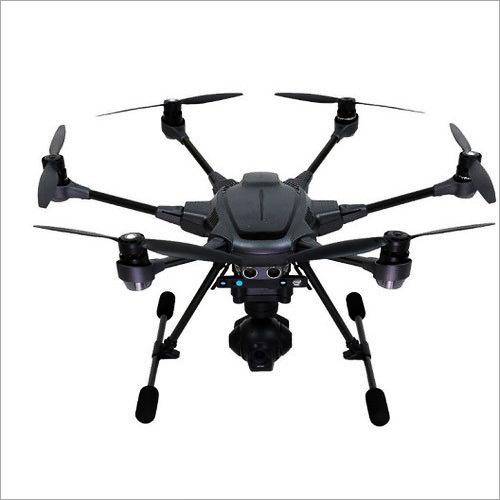 Multirotor Hexacopter Drone Camera
