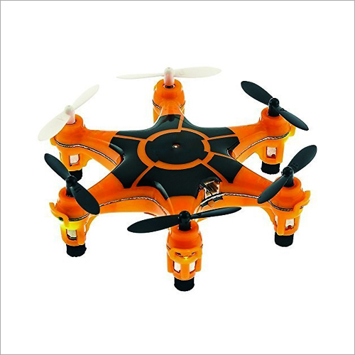 Hexacopter Professional Drone Camera